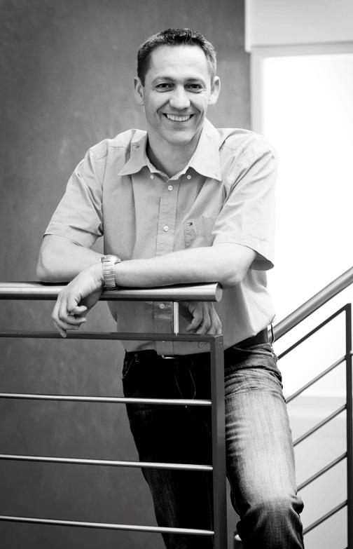 Portrait Jochen Lude